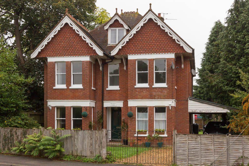 Apartment 2, Blandford Lodge