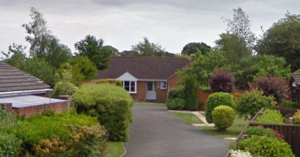 Edwards Close, Pennington