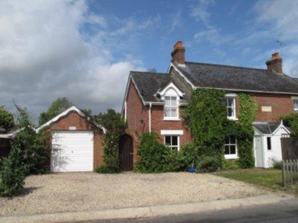 Lilac Cottage, Hordle, Nr Lymington