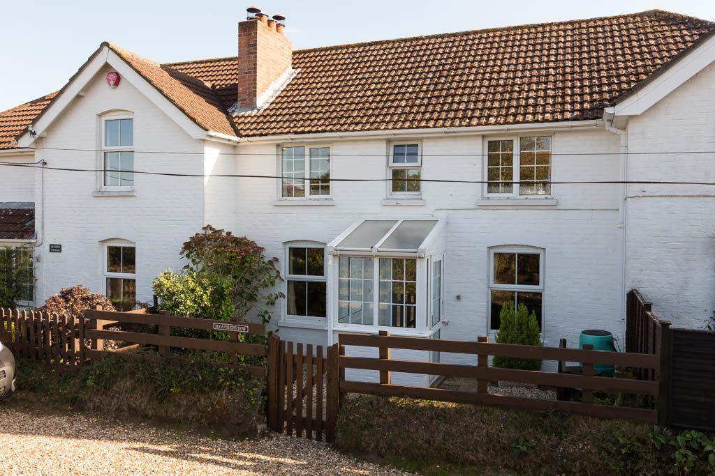 Heatherview Cottage