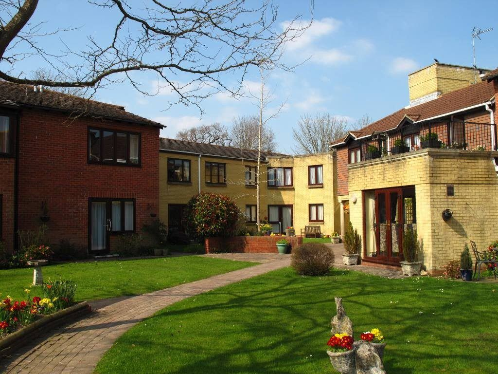 Homeforde House, Grigg Lane
