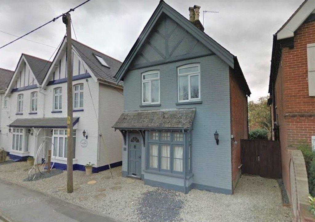 Romsey Road, Lyndhurst